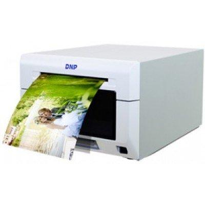 DNP DS620A Printer Medai