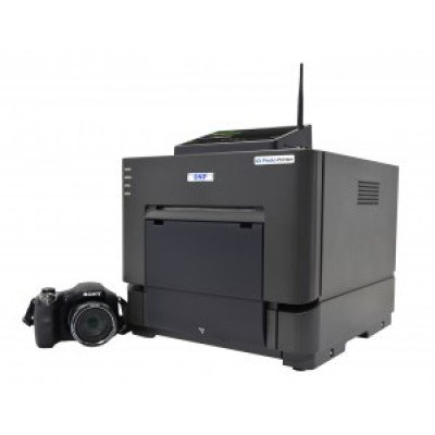 DNP IDW500 Media