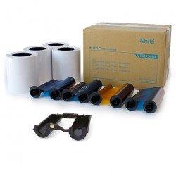 "HiTi P510 Series 5x7"" 4 Pack Print Kit (87PCY0210XV)"