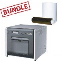 HiTi 525L Printer Media Roll Bundle