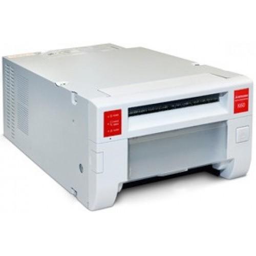 Mitsubishi CP-K60DW-S Printer