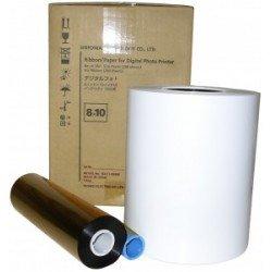 "Shinko / Sinfonia 1245 8x10"" Print Kit"
