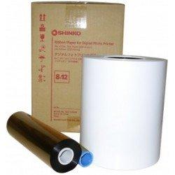 "Shinko / Sinfonia 1245 8x12"" Print Kit"