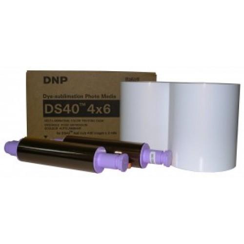 DNP DS40 4x6