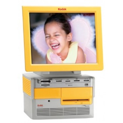 Kodak Kiosk Supplies
