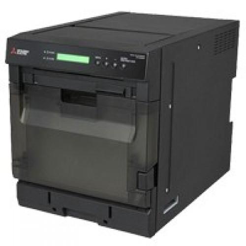 Mitsubishi CP5000DW Duplex Printer