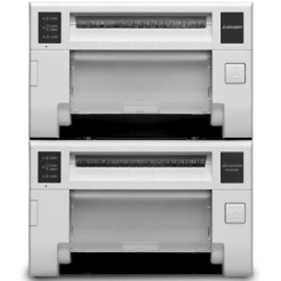Mitsubishi D707 Printer Media