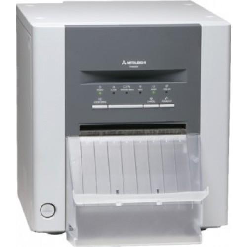 Mitsubishi CP-9550DW Printer (Discontinued)