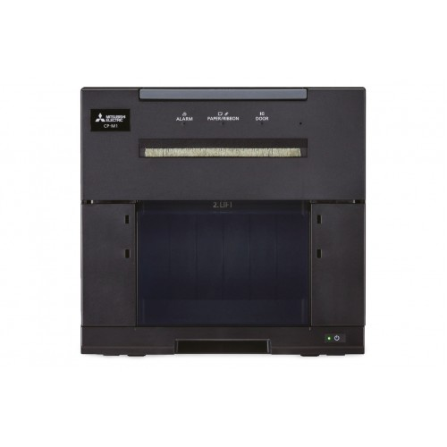 Mitsubishi CP-M1A Printer