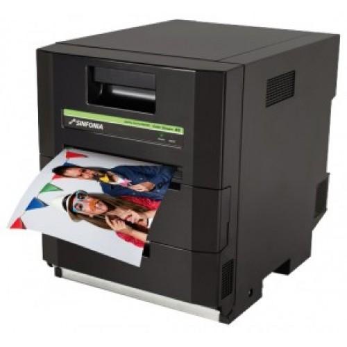 Sinfonia Color Stream S3 Printer