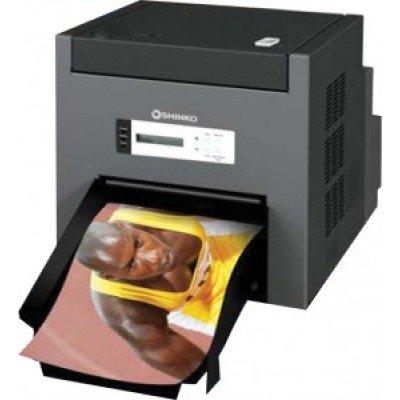Shinko / Sinfonia 1245 Printer Media